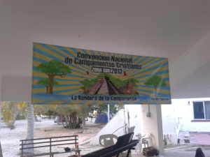Christian Camping International Mexico.